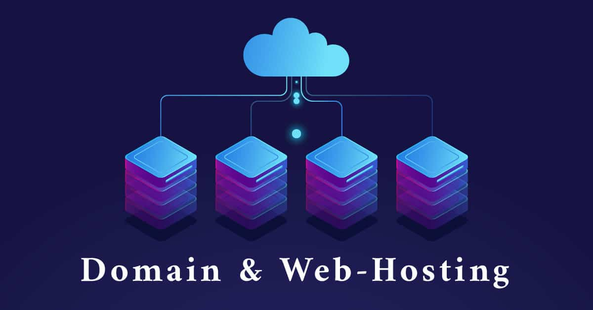 What you Should Know About Domain and Web-hosting?